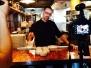 Shared Plates Video Shoot: Risotto allo zafferano